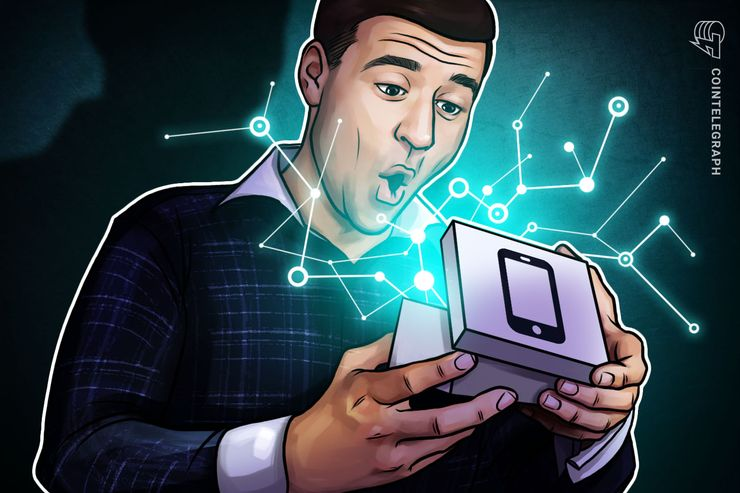 First Blockchain Smartphones Appear on the Market: Sirin Labs' Finney Unboxed