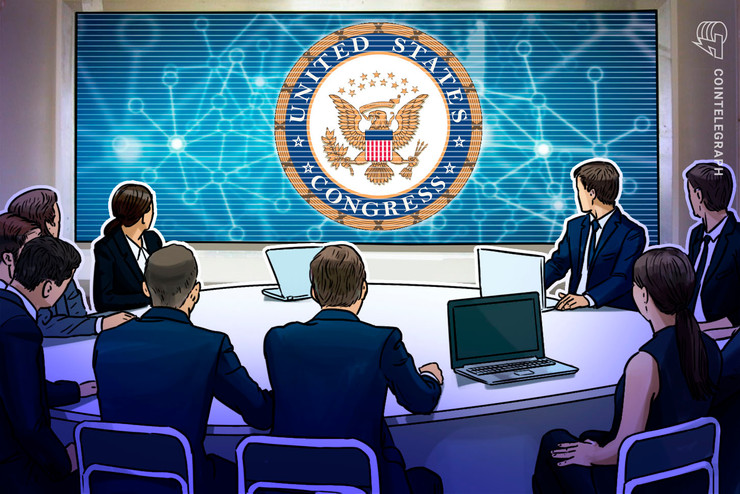 Crypto Taxes a 'Nightmare' — Congress Hears the Latest on Blockchain for Small Business