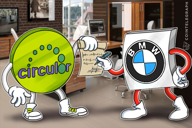 BMW 'Is Working With' Another Blockchain Firm, This Time To Track Cobalt, Report Says