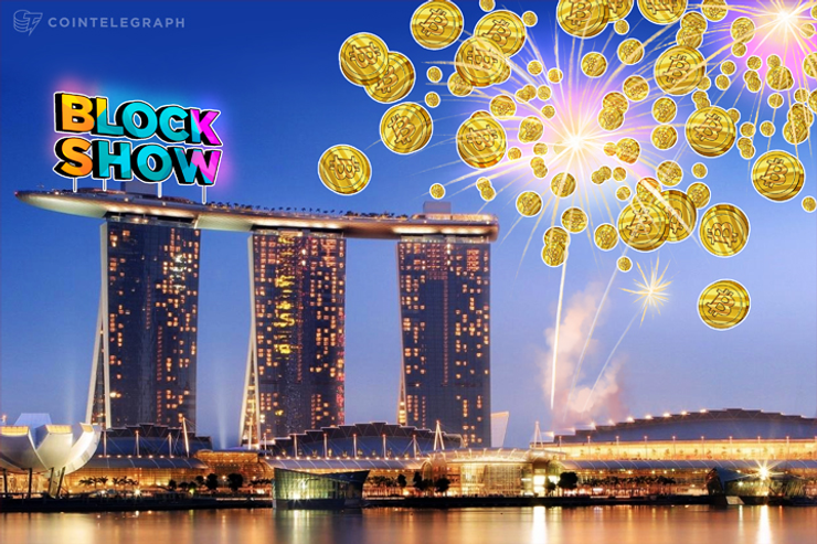 BlockShow Asia: Everything You Missed