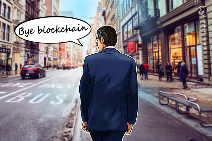 Mt. Gox's Karpeles: Press Rumors About My Blockchain Plans Are False
