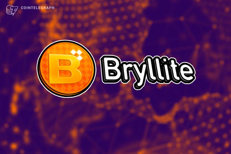 Bryllite - Beyond Game Boundaries: A Global Game Asset Trading Platform