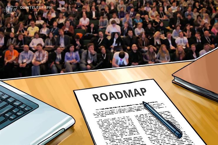 IOTA Roadmap 2020: Coordicide, Mainnet-Performance, Trinity Wallet