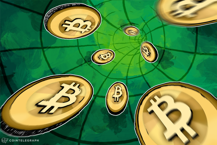 Bitspark: World's First End-to-End Bitcoin Remittance