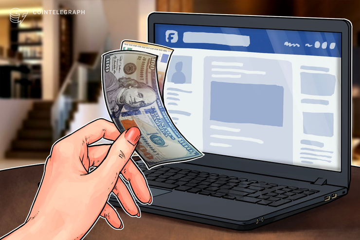 As Regulators Stonewall Libra, Facebook Rolls Out New Payment System