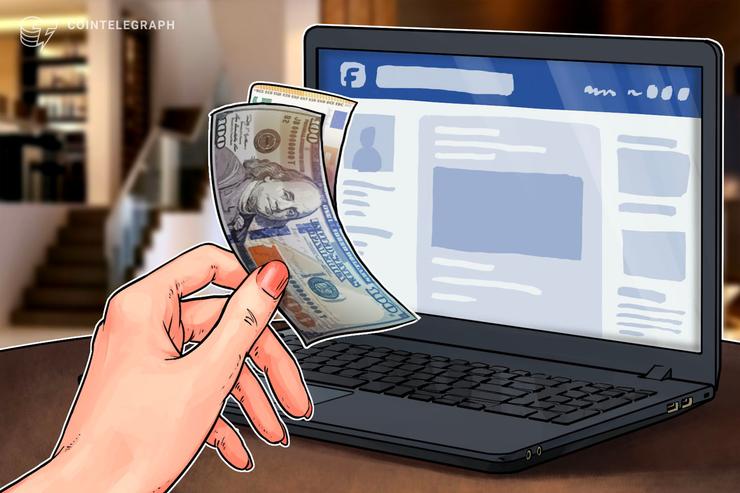 Facebook stellt neuen Zahlungsdienst namens Facebook Pay vor