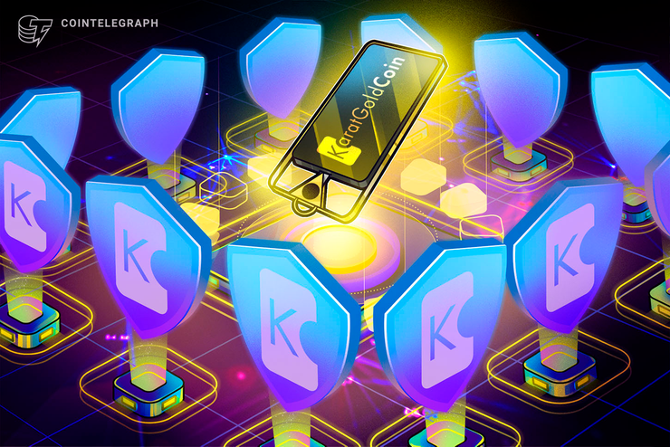 Firm to Deliver Blockchain-Based Phone With 'Cutting-Edge' Protocol