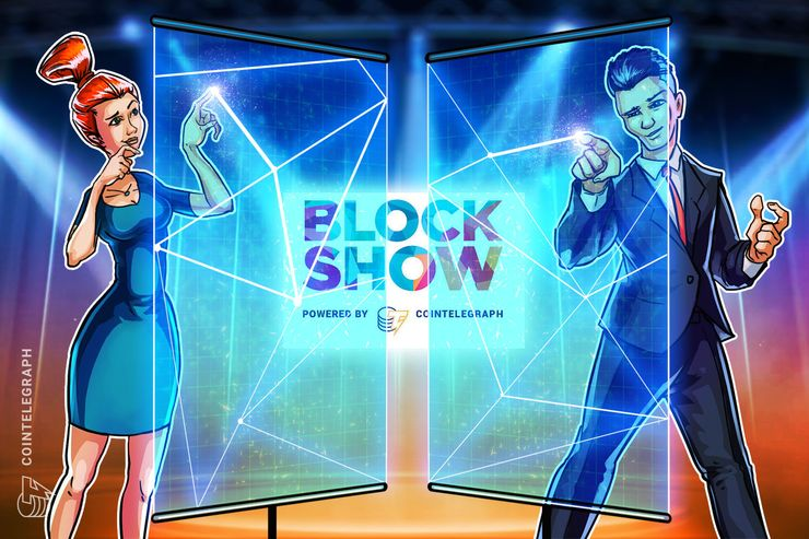 'Asia's Got Talent' for Crypto Startups: BlockShow Opens Pitch Competition in Singapore