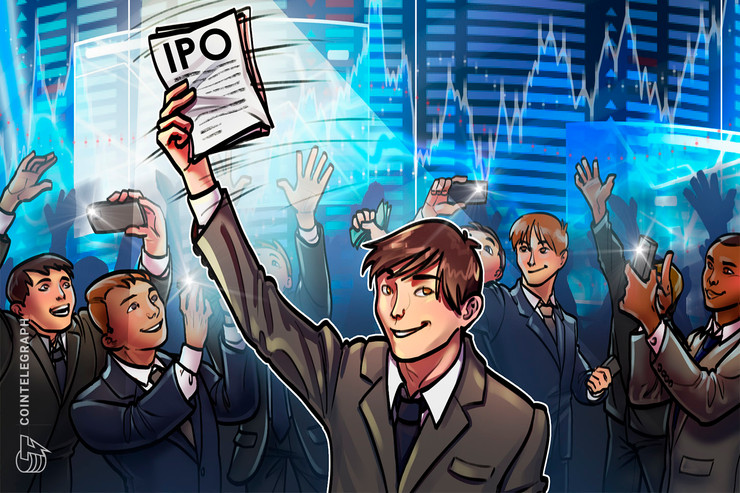 What is an IPO? A beginner's guide on how crypto firms can go public