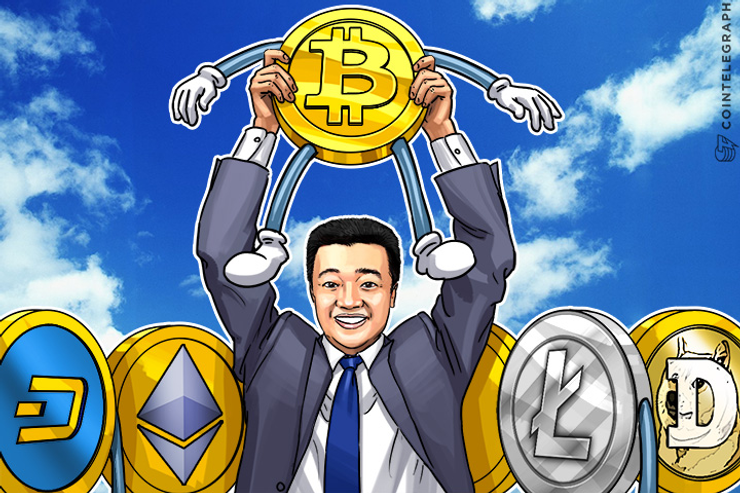 BTCC's Bobby Lee: Why Chinese Bitcoin Miners Are Not Happy With SegWit