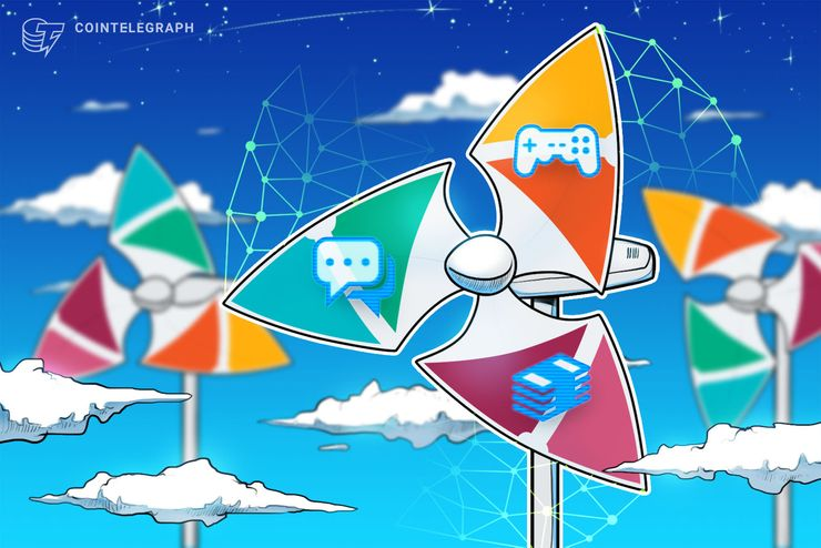 'Free Transactions Cleared in Five Seconds': Platform to Help Businesses Use Blockchain