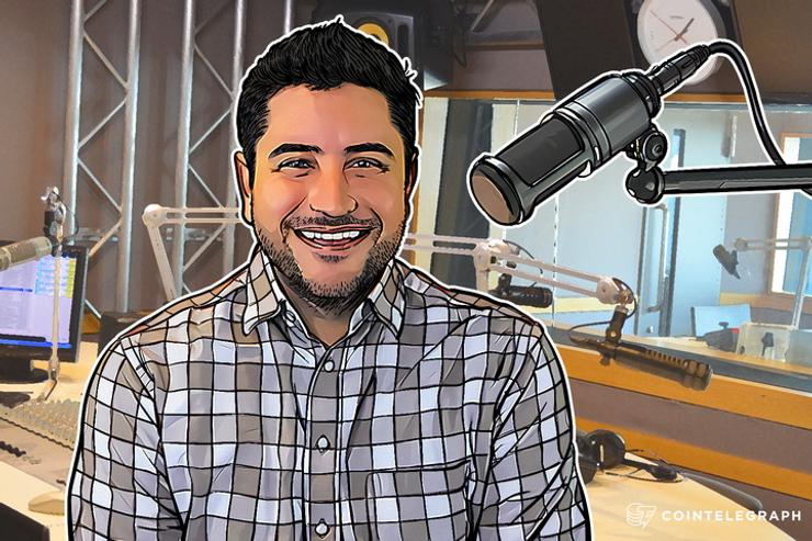 Podcast: Scott Robinson - Silicon Valley in a Box