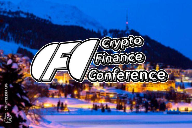 Successful 1st Anniversary During Crypto Winter: Crypto Finance Conference Gathered 260 Speakers and Industry Leaders in St. Moritz