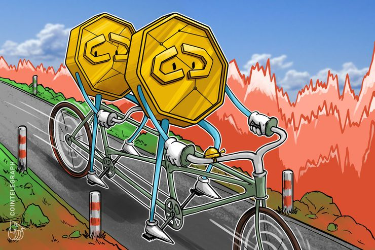 Altcoins See Red, While Bitcoin Shows Dogged Resilience