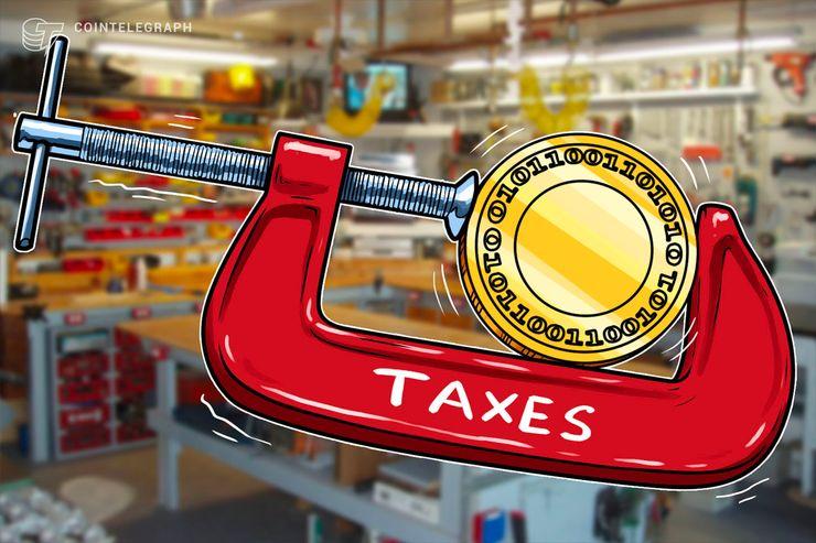 仮想通貨ビジネスに対する税法案 ウクライナ議会で審議