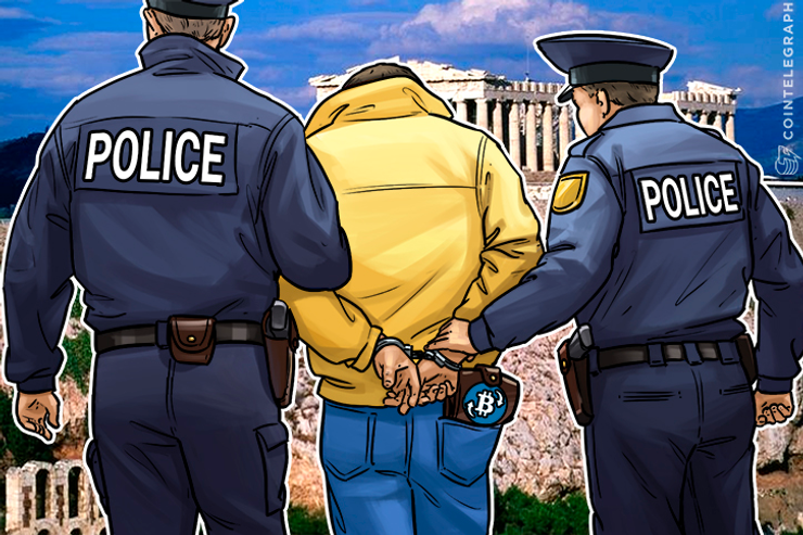 BTC-e Fallguy Denies Wrongdoing as Trial Starts in Greece