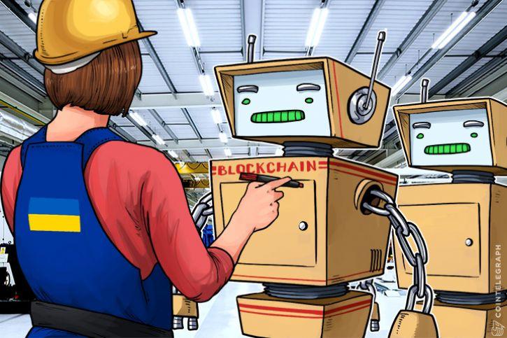 Ucrania propone ofrecer blockchain de bienes raíces a inversionistas extranjeros