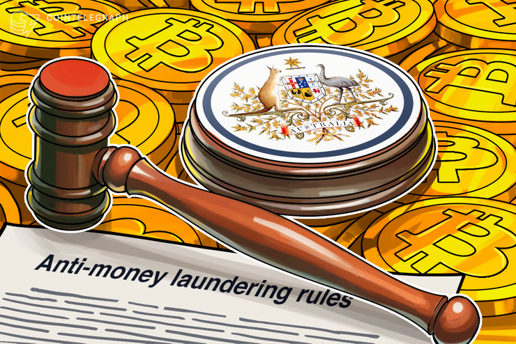 Australia Launches New Cryptocurrency Exchange Regulations