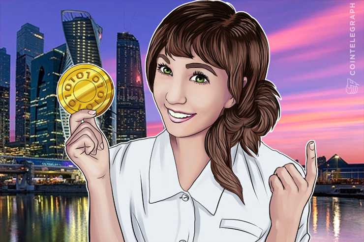 Blockchain is the Technology of Now: Interview with Anneliya Garifulina