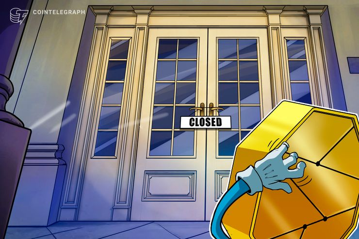 At Least 340 UK Crypto or Blockchain Companies Ceased Operations in 2018, Report Finds