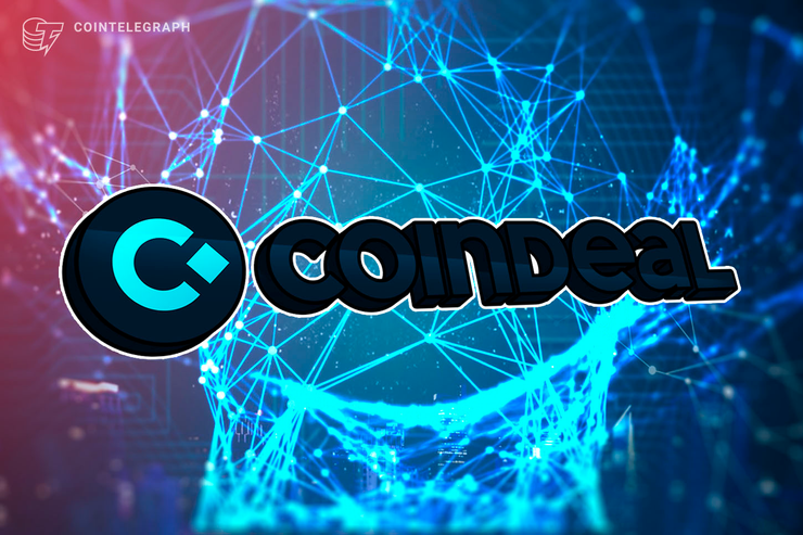 CoinDeal Available in 13 US States, Including Its Own CDL Token Market