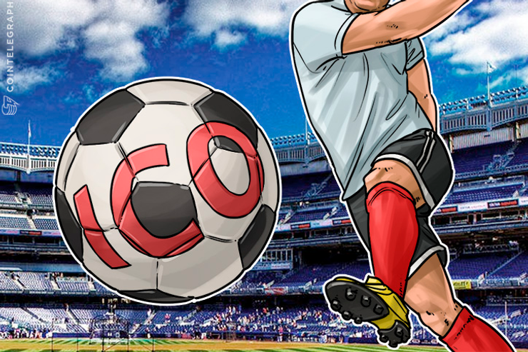Token Gesture: Arsenal Football Club To Promote Mobile Gambling ICO