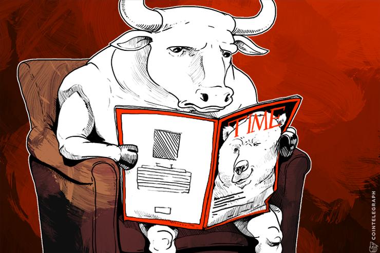 Bitcoin Price Analysis: Week of April 12 (Bearish Times)