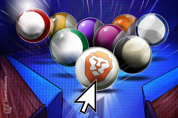 Brave Browser Fork Makes a 'Bold' Move Citing Legal Pressure