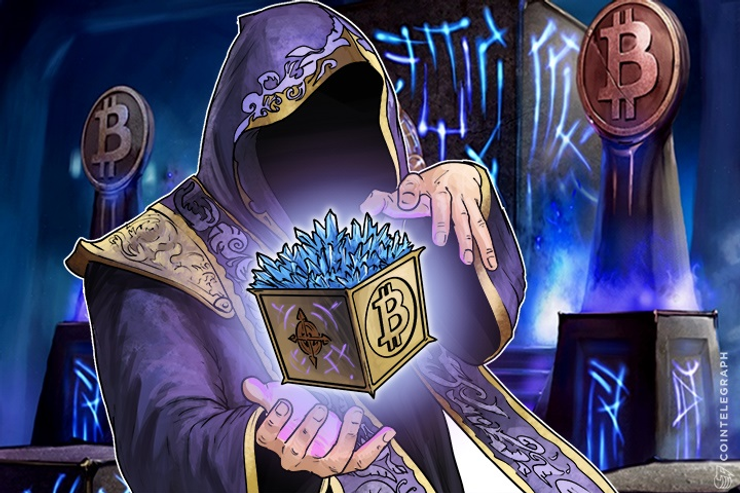 Bitcoin Blockchain Based Spells of Genesis Approaches Launch, BitCrystals Price Rises
