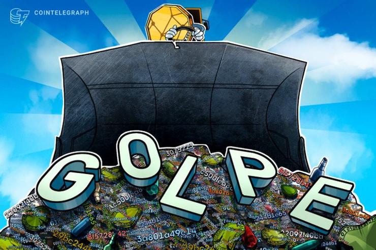 Justiça procura 'Danilo Multinível' por suposta pirâmide com bitcoin