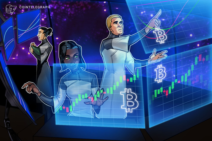 Hodling Pays Off as Buying Bitcoin Has Been Profitable 95.4% of Days