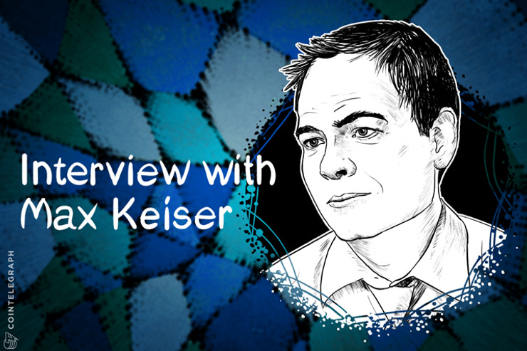 Max Keiser: Banker Suicides 'Likely to Increase as the Fiat Bubble Continues to Implode'