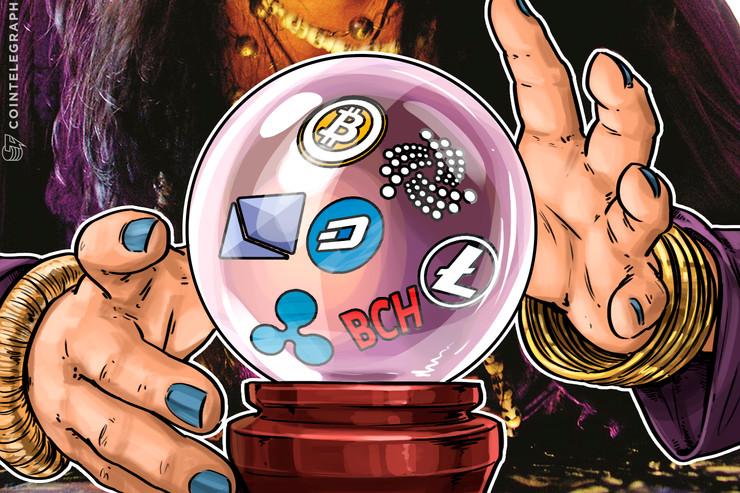 Bitcoin Bu Dört Altcoin Karşısında Açık Ara Farkla Geride Kaldı