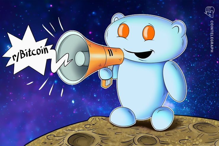 Reddit: Forum /r/Bitcoin erreicht 1 Million Mitglieder