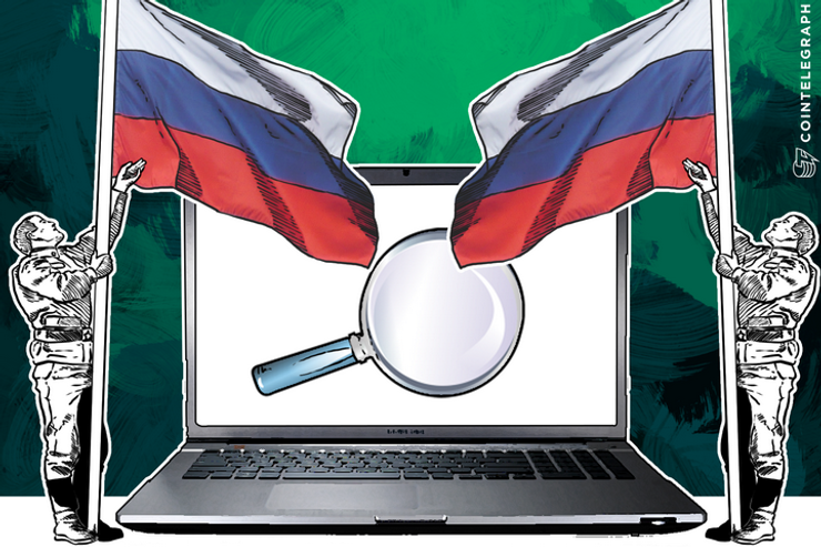 Russia's New Law Threatens Internet Privacy as LocalBitcoins Volume Spikes