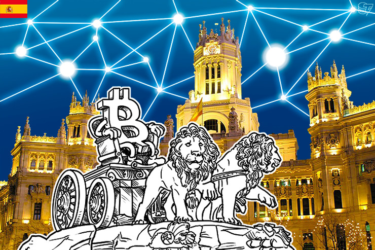 MoneyConf, este año ¡en Madrid!