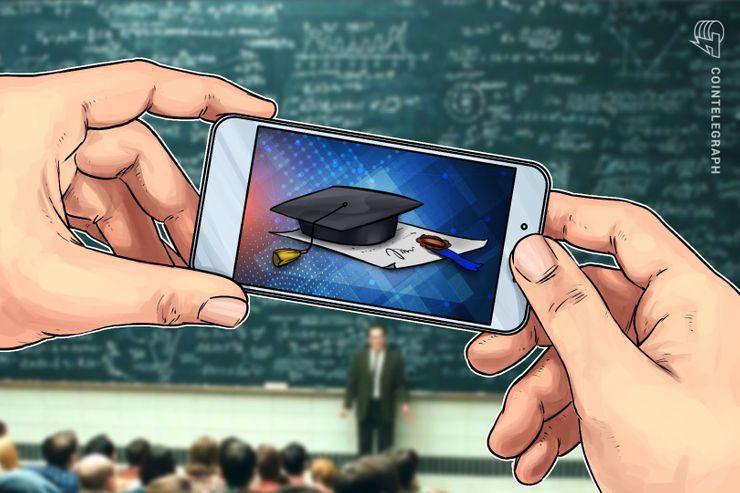 On-Demand-Bildungsmarktplatz will Bildungsabschlüsse auf Blockchain-Basis für Flüchtlinge einführen