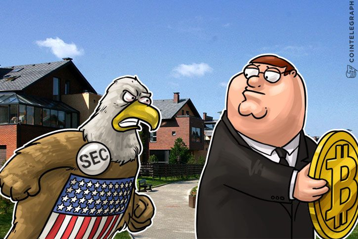 SEC and CFTC Take Opposing Views on Whether Bitcoin is Ready for Mainstream Investors