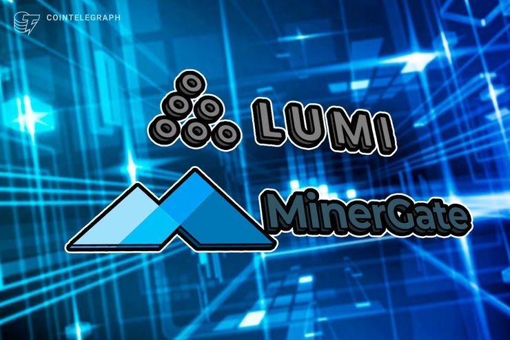 MinerGate and Lumi Wallet: Supporting EOS Together