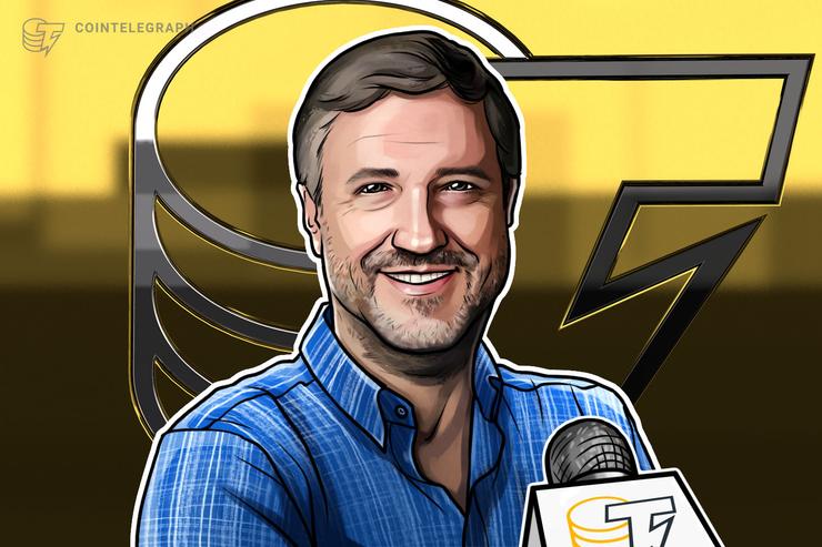 """CEO de PowerLedgers: """"El interés por blockchain en Uruguay es creciente, por parte del gobierno y empresas"""""""
