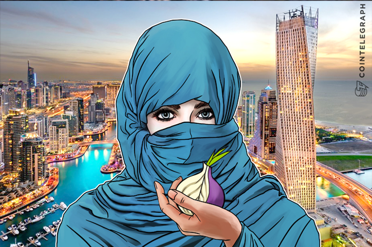 Tor Users Expotential Rise in UAE Suggests Increased Global Lack of Privacy