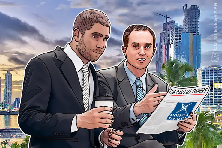 Erik Voorhees & Charlie Shrem Named in Panama Papers Leak