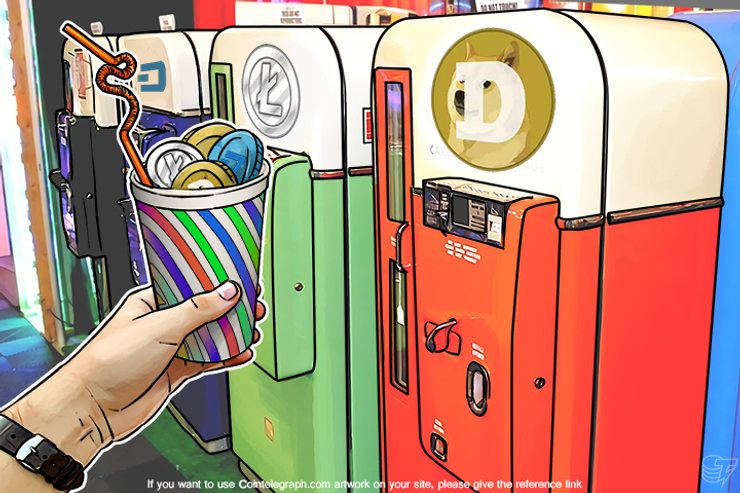 Should BTM Companies Offer Altcoins In Their ATMs?