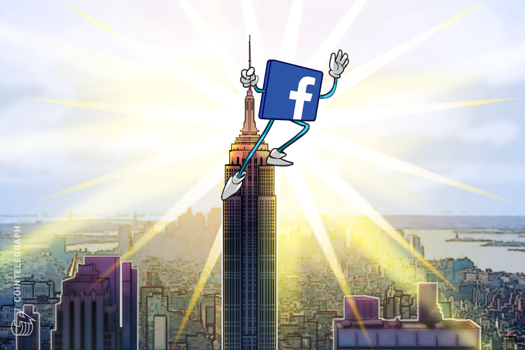 Report: Facebook Seeks BitLicense From New York State Regulator