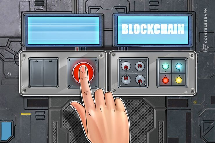 Ethereum, Parity Co-Founder Announces Blockchain Framework for a 'Multi-Chain World'