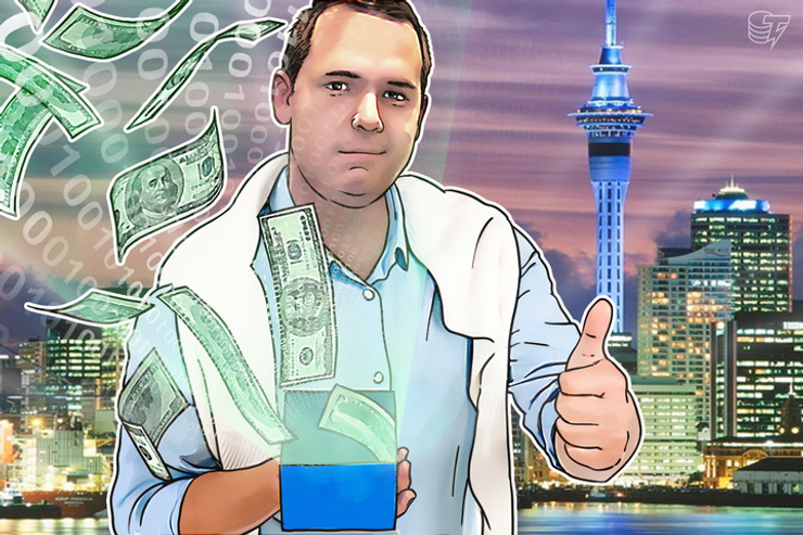 BraveNewCoin: Bitcoin, Blockchain And New Technologies Analysis Company, Raises $400K On BnkToTheFuture In The First Week