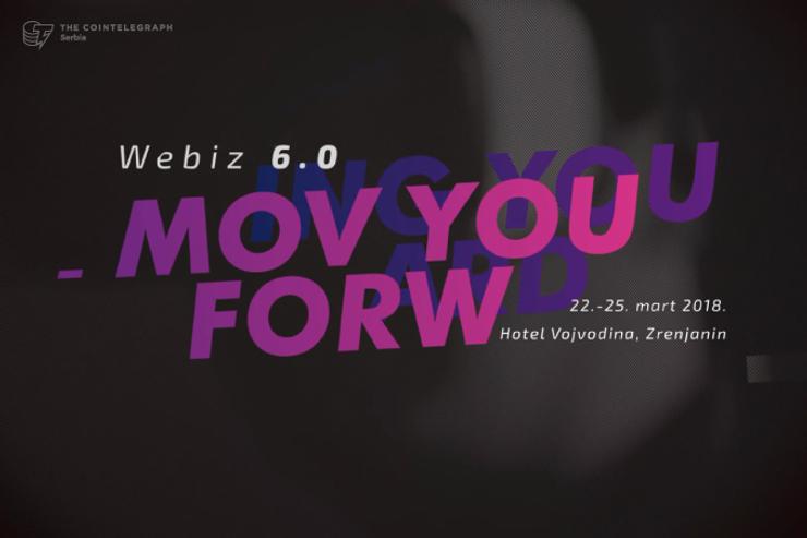 Webiz 6.0: Kreni napred!