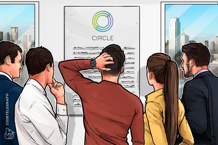 Circle Releases Another Attestation Report on Stablecoin USDC's USD Reserves