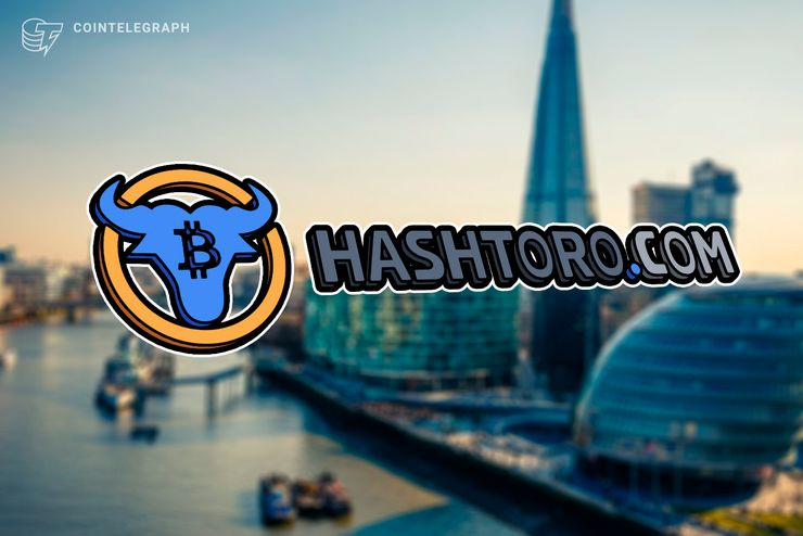 Hashtoro Overview: Cheap and Profitable Cloud Mining