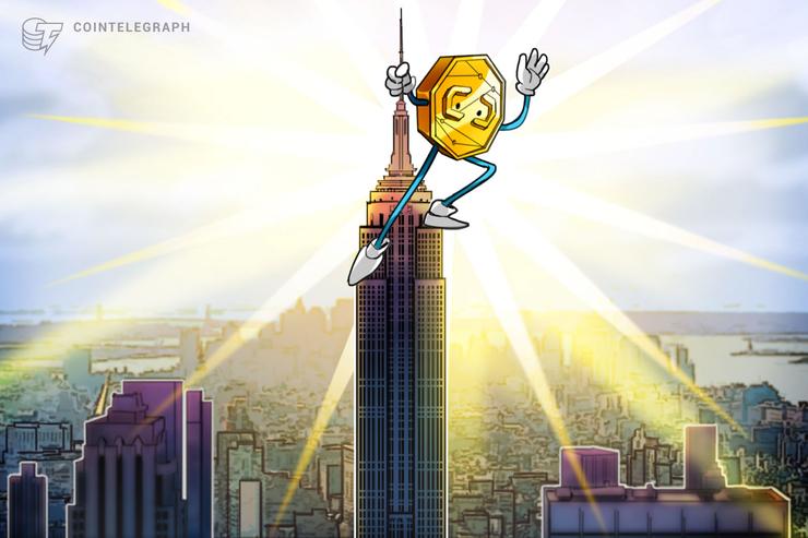 BitLicense Approval Shines Fresh Light On New York-Crypto Relationship